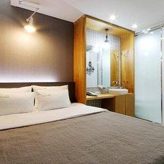 Muorae Hotel комната для гостей фото 3
