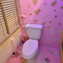 Decor Do Hostel ванная