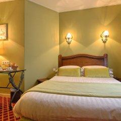 Hotel des Marronniers комната для гостей фото 3