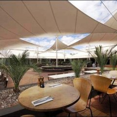 Desert Gardens Hotel питание фото 2