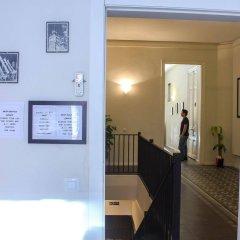 360 Hostel Barcelona интерьер отеля фото 2