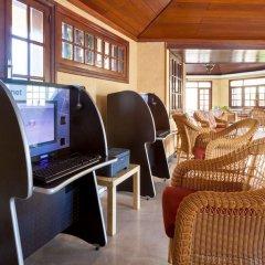 Отель Tagoro Family & Fun Costa Adeje - All Inclusive интерьер отеля
