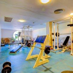 SBH Costa Calma Beach Resort Hotel фитнесс-зал