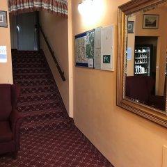 Отель Boston Чехия, Карловы Вары - 1 отзыв об отеле, цены и фото номеров - забронировать отель Boston онлайн интерьер отеля фото 3