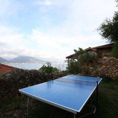 Отель Villa Turka бассейн фото 2