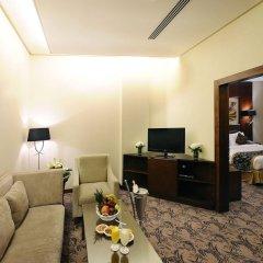 Отель Al Hamra Palace By Warwick комната для гостей