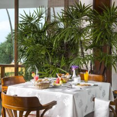 Отель Tangerine Beach Шри-Ланка, Калутара - 2 отзыва об отеле, цены и фото номеров - забронировать отель Tangerine Beach онлайн питание фото 3