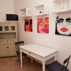 Апартаменты Calipso Apartments Ortigia Сиракуза в номере фото 2