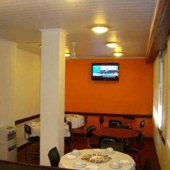Отель Residencial Sete Cidades Понта-Делгада в номере фото 2