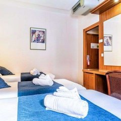 Hotel Univers Ницца удобства в номере