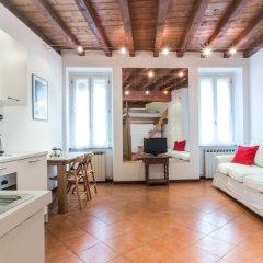 Апартаменты Italianway Garibaldi 55 Studio комната для гостей фото 5