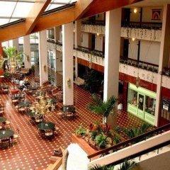 Copantl Hotel & Convention Center фото 4