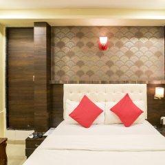 Отель FabHotel Golden Park Jogeshwari West комната для гостей
