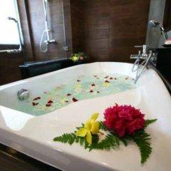 Курортный отель Aonang Phu Petra Resort Ао Нанг ванная фото 2