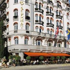 Hotel Diplomat Stockholm Стокгольм