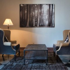 Hotel Normandie - Los Angeles интерьер отеля фото 3
