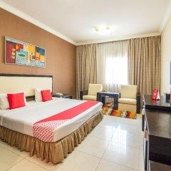 Crystal Plaza Hotel комната для гостей