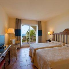 Отель Fuerte Conil-Resort Испания, Кониль-де-ла-Фронтера - отзывы, цены и фото номеров - забронировать отель Fuerte Conil-Resort онлайн комната для гостей