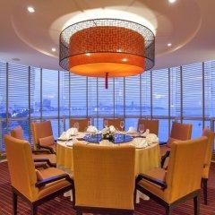Отель Dusit Thani Pattaya Паттайя питание фото 2