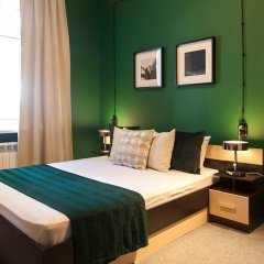 Гостиница Domotel комната для гостей фото 4