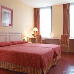 Отель Sunotel Junior Барселона комната для гостей фото 4