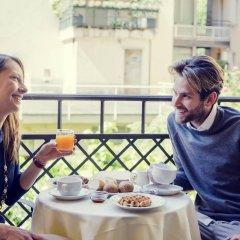 Отель IH Hotels Milano Regency питание фото 3
