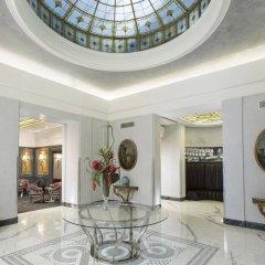 Отель Artemide интерьер отеля