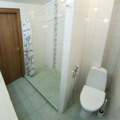 Гостиница Киевская на Курской ванная фото 5