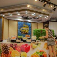 Grand Sole Hotel интерьер отеля фото 3