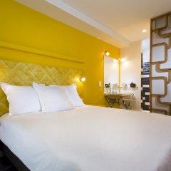 Отель 1er Etage Франция, Париж - отзывы, цены и фото номеров - забронировать отель 1er Etage онлайн комната для гостей фото 2