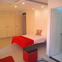 Отель Ayenda 1414 HCR Pasarela детские мероприятия фото 2