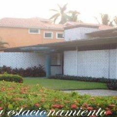 Отель Villa Olinala фото 2