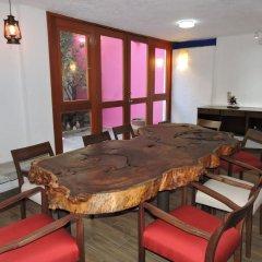 Отель Casa Coyoacan Мехико помещение для мероприятий