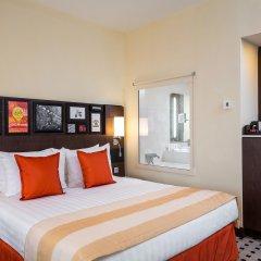 Гостиница Radisson Blu Челябинск комната для гостей фото 3