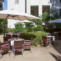 Savigny Hotel Frankfurt City фото 5