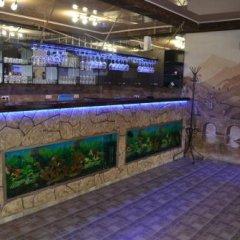 Отель Panorama Армавир гостиничный бар