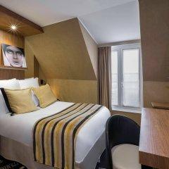 Отель Best Western Le 18 Париж комната для гостей фото 4