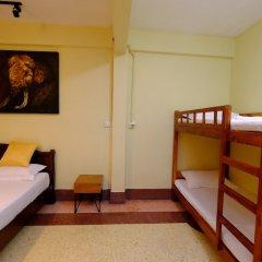 Отель Midsummer Night Hostel Таиланд, Бангкок - отзывы, цены и фото номеров - забронировать отель Midsummer Night Hostel онлайн детские мероприятия