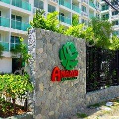 Отель Amazon Condo & Water Park Pattaya Паттайя детские мероприятия фото 2
