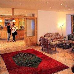 Hotel Tyrol Хохгургль интерьер отеля фото 2