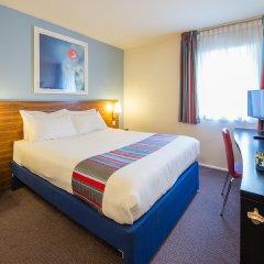 Отель Travelodge Manchester Sportcity Великобритания, Манчестер - отзывы, цены и фото номеров - забронировать отель Travelodge Manchester Sportcity онлайн комната для гостей