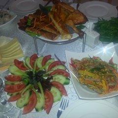 Отель Mthnadzor питание фото 3