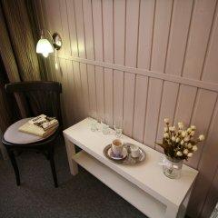 Отель Anette удобства в номере