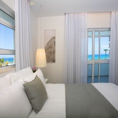 Gordon Hotel & Lounge комната для гостей