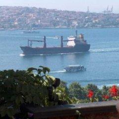 La Maison Турция, Стамбул - отзывы, цены и фото номеров - забронировать отель La Maison онлайн пляж