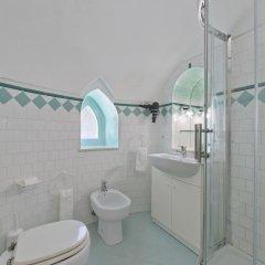 Отель Relais San Basilio Convento Италия, Амальфи - отзывы, цены и фото номеров - забронировать отель Relais San Basilio Convento онлайн ванная фото 2