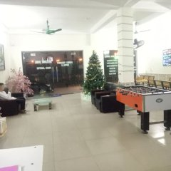 Отель Coffe House Homestay Ханой детские мероприятия фото 2