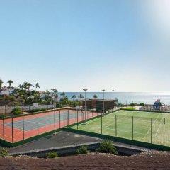 Отель Iberostar Playa Gaviotas Park - All Inclusive спортивное сооружение