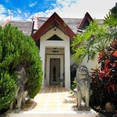Отель Grand Villa Espada Boracay развлечения