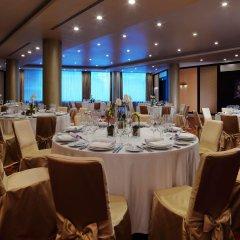 Гостиница Marriott Novy Arbat Москва помещение для мероприятий